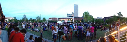Center of the Universe Festival