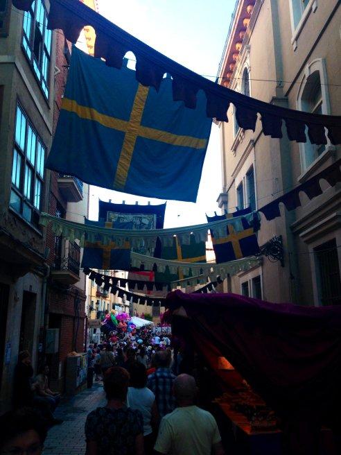 Calle Valvanera