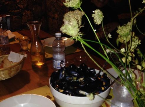 Delicious clams!!!
